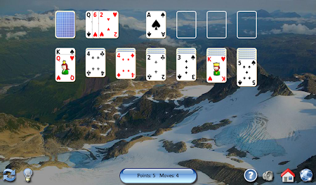 All-in-One Solitaire FREE 20151217 screenshot 221806