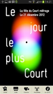 Le jour le plus Court - screenshot thumbnail