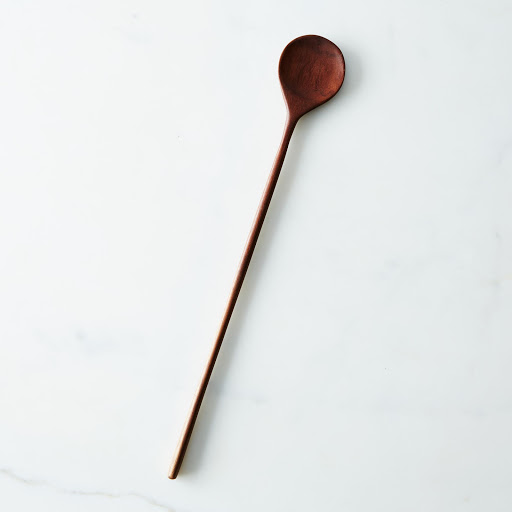 Long-Stemmed Stir Spoon