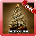 Christmas Tree Wallpaper icon