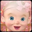 Lady Baby (Tamagotchi) icon