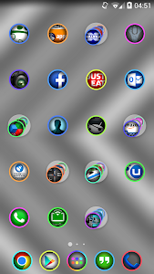 Rings icon theme v1.1.0