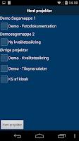 Screenshot of FotoDok