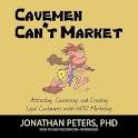 Cavemen Can't Market icon