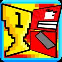 Line Jump Run X : Robot Dash icon