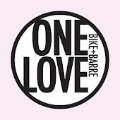 One Love Bike+Barre