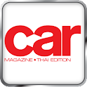 Car Thailand icon
