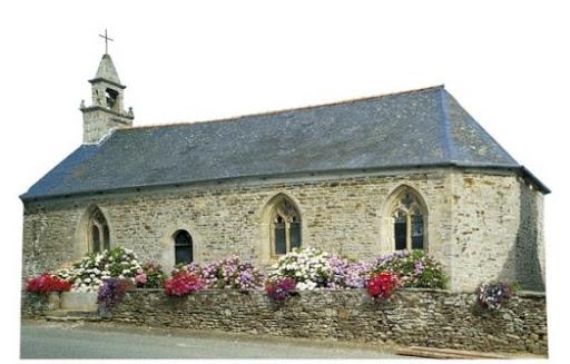 photo de Chapelle de Lochrist