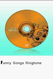 Funny Songs Ringtone - screenshot thumbnail