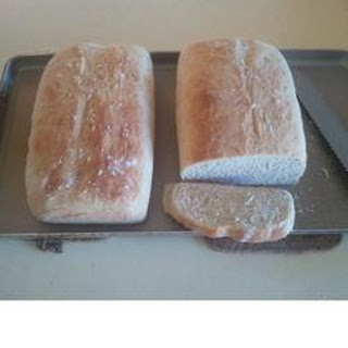 Essence of Bread