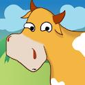 Tip-A-Cow Pro logo