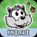 Mini Nuts: Memory Challenge icon