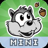 Mini Nuts: Memory Challenge