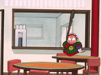 Ranma Gets Weak!!
