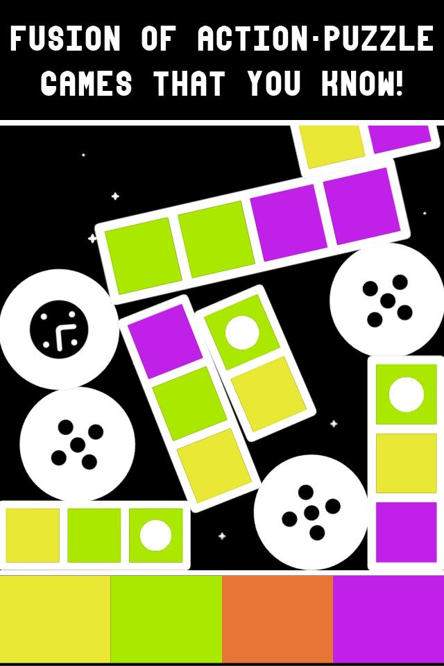 Matchblocks Free screenshot #9