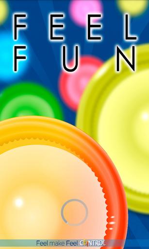 Control Feel Fun