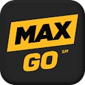 MAX GO logo
