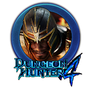 WALLPAPER DUNGEON HUNTER