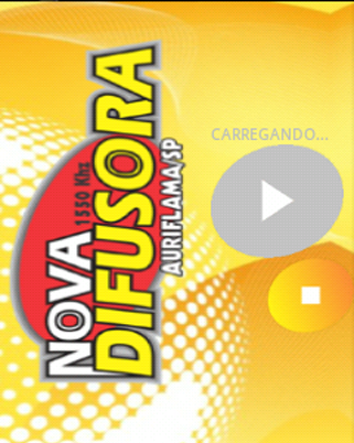 Radio Difusora Auriflama