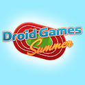 Droid Games Summer logo
