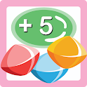 Abacus math game icon