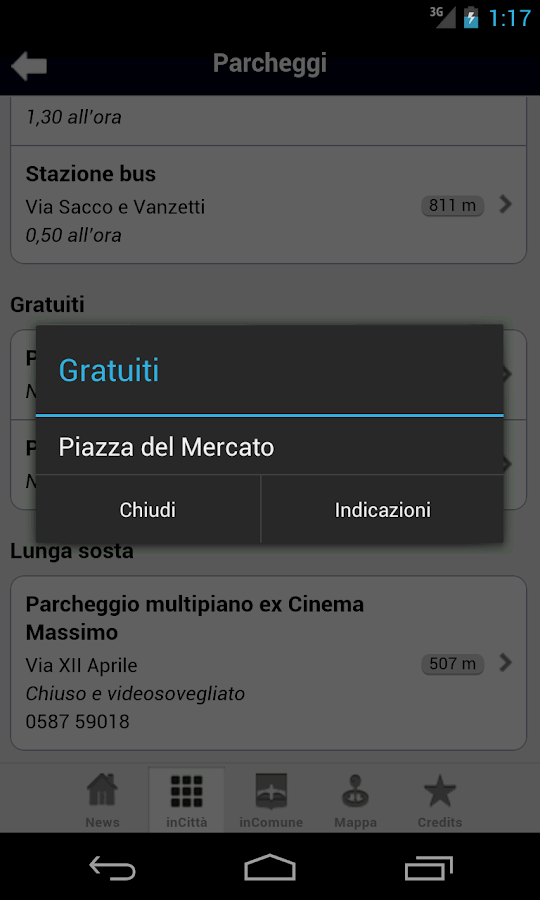 inPontedera- screenshot