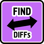 Find the difference 1.0.7 Apk