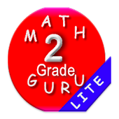 Second Grade Kid Math Guru-Lte