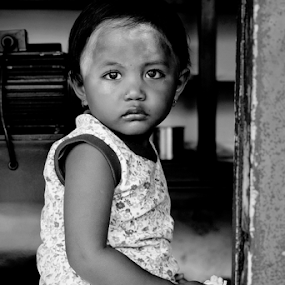 by Herry Wibowo - Babies & Children Child Portraits