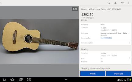 eBay Screenshot 17