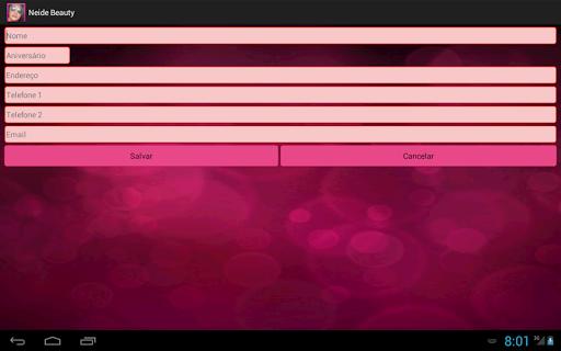 Neide Beauty 2.2 screenshots {n} 11