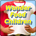 Kids Food Audio Recipes Lite logo