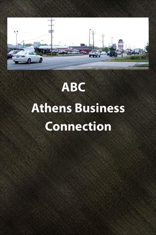 Athens Business Connection