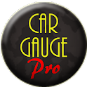 Car Gauge Pro (OBD2 + Enhance) logo