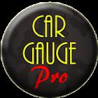 Car Gauge Pro (OBD2 + Enhance) icon