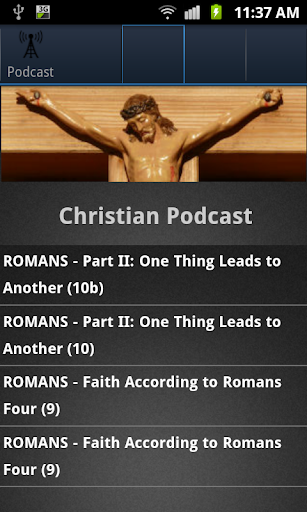 Christian podcasts about dating