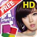 4Minute Slide Puzzle icon