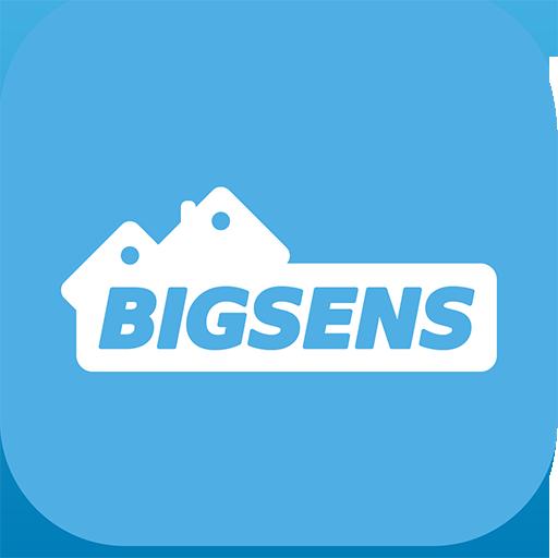 Bigsens 生活 App LOGO-APP開箱王