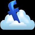 Facebook Social WebApp icon