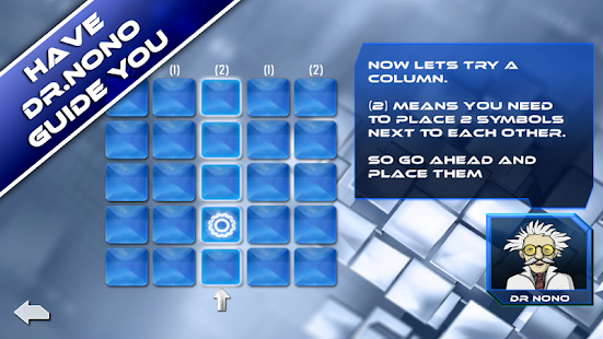 Grid Puzzle Lite- screenshot thumbnail