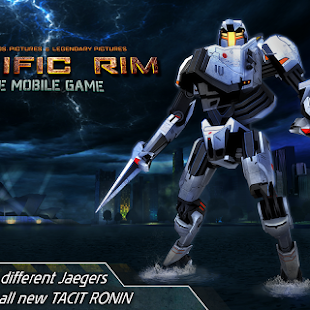 Pacific Rim Apk 1.9.2 Download | HYGODROID