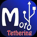Moto Tethering USB ★ root icon