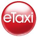 eTaxi (Driver) logo