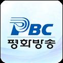 평화방송 모바일 icon
