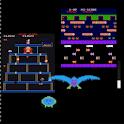 Arcade Classics Live Wallpaper icon