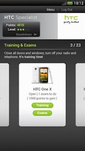 HTC Specialist - screenshot thumbnail