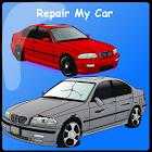 Réparer une voiture: BMW. icon