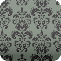 damask wallpaper ver38 icon