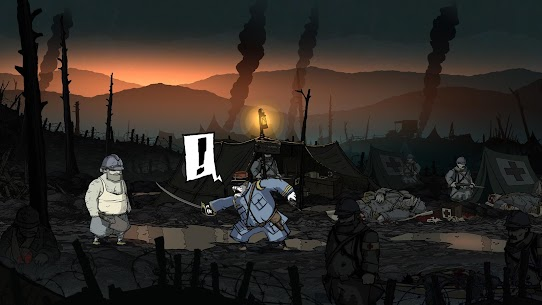 Valiant Hearts: The Great War (Full Game) v1.0.3 Mod APK+OBB 7