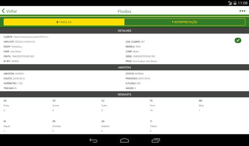 【免費工具App】Análise de Fluidos John Deere-APP點子